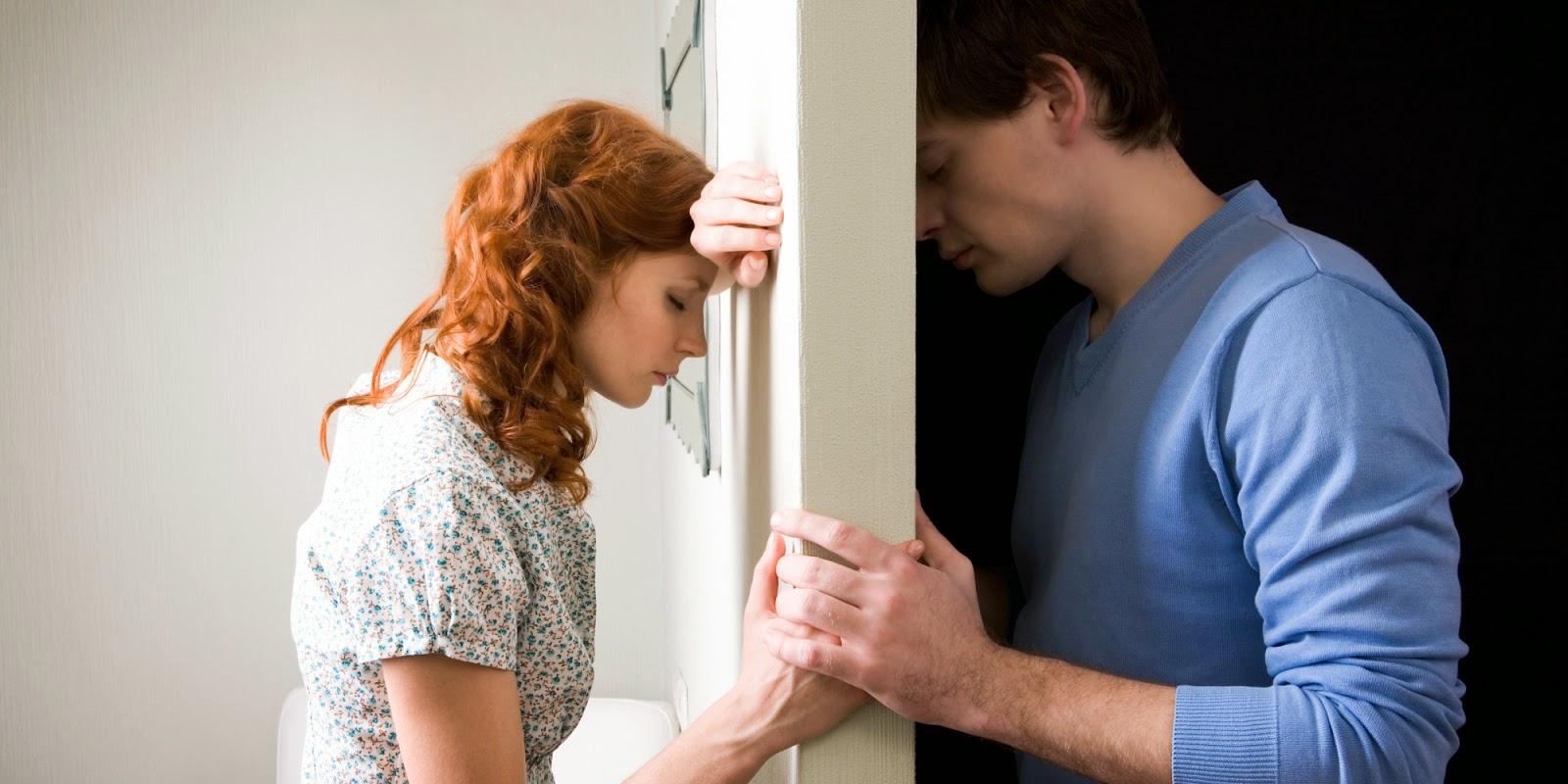 6 проблем в семейной жизни: вы точно знаете, когда ставить точку в отношениях?